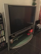 "60"" television Panasonic in Ramstein, Germany"