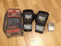 NEW EVERLAST Boxing Gloves in Ramstein, Germany