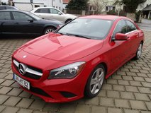 Mercedes CLA 250 4MATIC in Ansbach, Germany