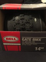 "14"" Gate BMX Bicycle tire Bell Bike Tire in Fort Campbell, Kentucky"