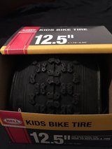 "12.5"" Kids Bicycle tire Bell Bike Tire in Fort Campbell, Kentucky"