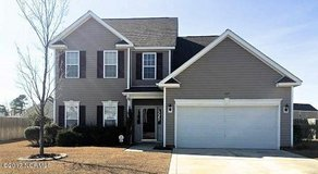 ~*3 Bed/2.5 Bath w/ Community POOL & CLUBHOUSE!*~ in Camp Lejeune, North Carolina
