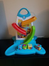 Fisher Price Roller Blocks Play Wall in Ramstein, Germany