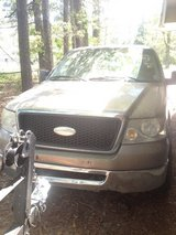 2006 Ford F-150 in Fort Polk, Louisiana