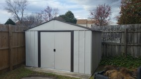 10x 8 Shed in Camp Lejeune, North Carolina