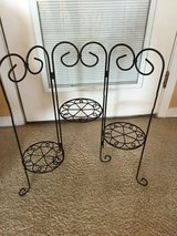 Metal Plant Stand in Cochran, Georgia