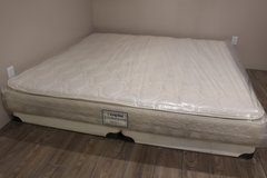 King Koil Comfort Firm Mattress in Tomball, Texas