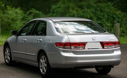 2003 Honda Accord EX V6 NAVIGATION in Fort Polk, Louisiana