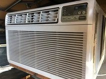 Window A/C unit Blows Cold Air! in Oceanside, California