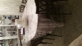 Vintage dining room set in Hemet, California