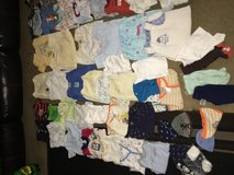 Baby boy clothes in Fort Hood, Texas