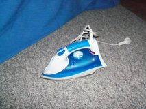 220 volt Steam iron in Spangdahlem, Germany