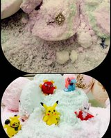 Homemade Bath Bomb with Surprise in Alamogordo, New Mexico