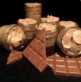 Heavenly Homemade Chocolate Souffle Body Butter in Alamogordo, New Mexico