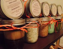 Homemade Tea Tree Face Scrub in Alamogordo, New Mexico