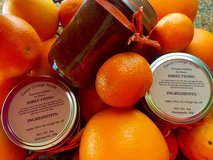Sweet Orange Body Scrub in Alamogordo, New Mexico