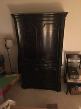 Armoire handed painted - Walter E Smithe in Naperville, Illinois