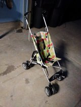 Baby stroller in Travis AFB, California