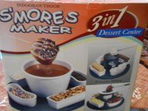 S'mores Maker in Cherry Point, North Carolina