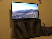 Sanyo 55 inch 1080P Hd tv in Lawton, Oklahoma
