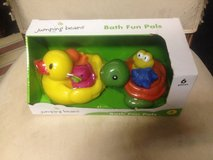 Bath toys NIB in Camp Pendleton, California