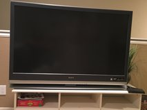 55 inch projection tv in Oceanside, California