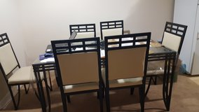 Dining set and furniture in Bolling AFB, DC