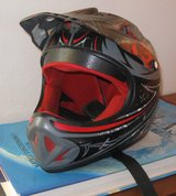Bell BMX / mountain bike Helmet in Buckley AFB, Colorado
