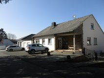 Nice house in Bitburg (204 sqm) in Spangdahlem, Germany