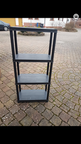 PCS FIRE SALE !!!!!!! BLACK Stand in Ramstein, Germany