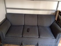 sleeping couch in Ramstein, Germany