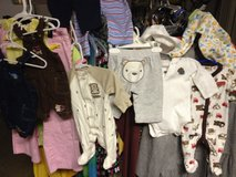 Baby clothes & more in Perry, Georgia