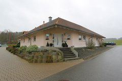 RENT: Gorgeous Home in Weltersbach/Steinwenden in Ramstein, Germany