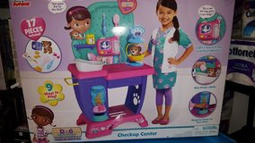 Brand Doc McStuffins Vet Check Up Center in Fort Campbell, Kentucky