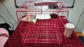 kennel and carrier in Oak Harbor, WA