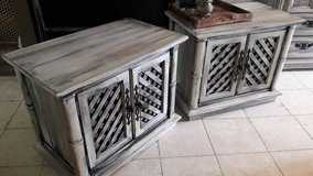 Thomasville Rustic Night Stands in Baytown, Texas