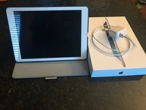 iPad Air 32GB with Speck Blue Smart Case in Aurora, Illinois