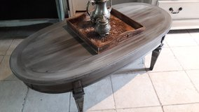 Rustic Coffee Table in Baytown, Texas