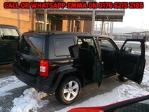 2016 Jeep Patriot Sport 4x4 in Spangdahlem, Germany