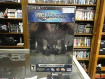 Bat Man DC Universe for PS3 (Sealed) in Camp Lejeune, North Carolina