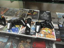 Sony Ps3 Controllers in Camp Lejeune, North Carolina