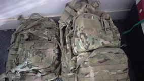 NEW CONDITION MED MULTICAM RUCKSACK AND ASSAULT PACK in Hinesville, Georgia