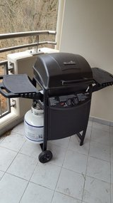 CharBroil Grill Need gone ASAP!!!!! in Ramstein, Germany