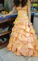 Prom Dress in Cleveland, Texas