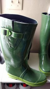 Marc Jacob Rain boots in Schaumburg, Illinois