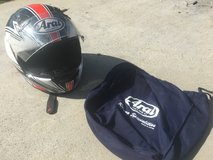 Arai Helmet in Oceanside, California