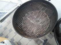 Weber Charcoal Grill  22.5inch in Ramstein, Germany