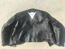 Dainese Jacket Size 54 in Oceanside, California