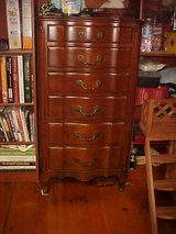 Antique Lingerie Chest in Moody AFB, Georgia