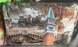 Venice Italy Large Canvas Print in Travis AFB, California